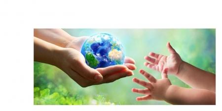 Sprzątanie świata z okazji Dnia Ziemi