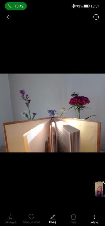 Wyniki akcji ''Książka w innej odsłonie''